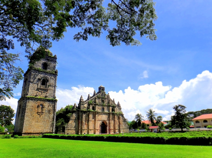 Ilocos Norte Itinerary