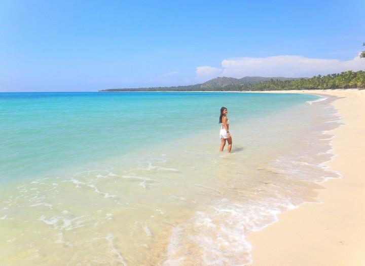 Saud Beach Ilocos Norte Itinerary