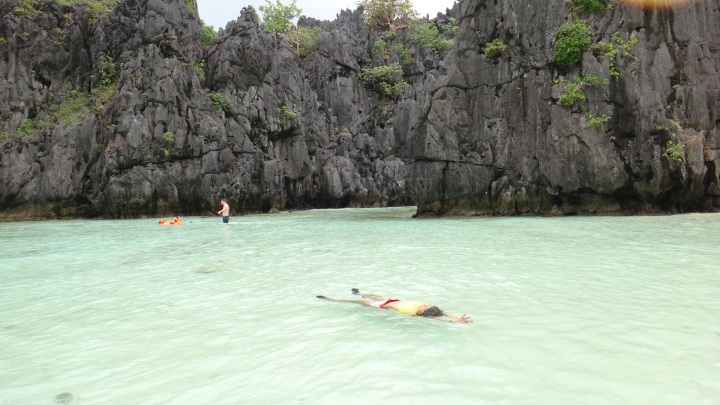 El Nido, Palawan Family Tour package.