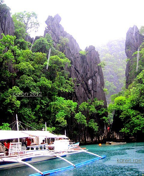Coron Palawan Itinerary. Best Island Hopping Tour and Snorkeling Experience.