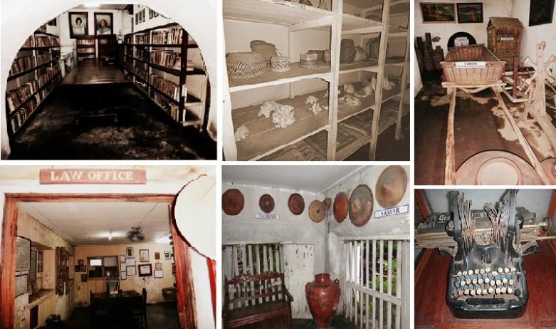 Crisologo Museum, Vigan, Ilocos.