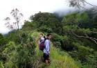 Madjaas Climb. Opaw Ridge.