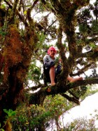 Madjaas Climb