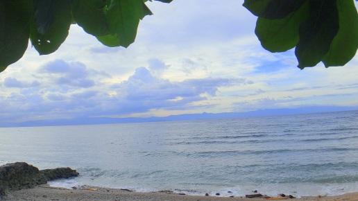 Samboan Beach
