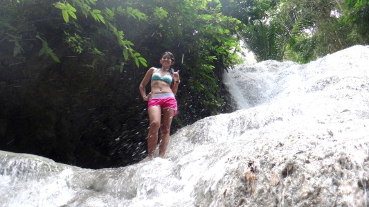 Aguinid Falls. Samboan, Cebu. https://mytraveldigest.wordpress.com/2014/08/18/laag%C2%B2-sa-south-samboan-ginatilan-boljoon/