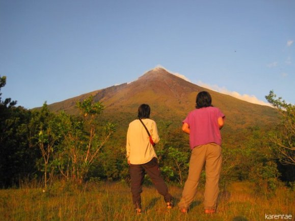Mayon Volcano Climb. Bicol, Philippines. My Travel Digest.