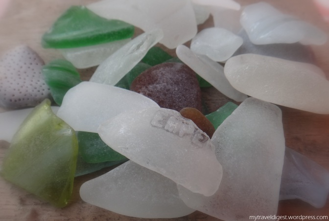 Sea Glass Philippines