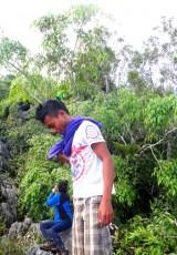 Mauyog Day Hike