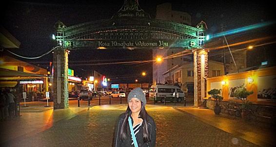 Jesselton Kota Kinabalu