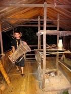 Mari Mari Heritage Village