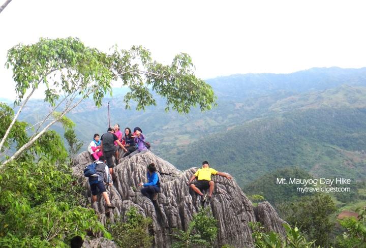 Mount Mauyog Trek Balamban Cebu